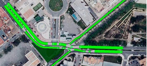 El proyecto en el que sigue empeñada la alcaldesa socialista Marco, pese a la oposición frontal de una mayoría de castellonenses