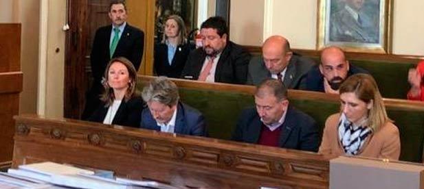 """Carrasco: """"No han resuelto las más 500 alegaciones presentadas al documento anterior y la actual versión que está en exposición pública recoge la misma problemática en Crémor, Marjalería y otras zonas seriamente afectadas"""""""