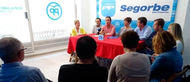 Las denuncias interpuestas por Magdalena y sus socios de gobierno han sido archivadas