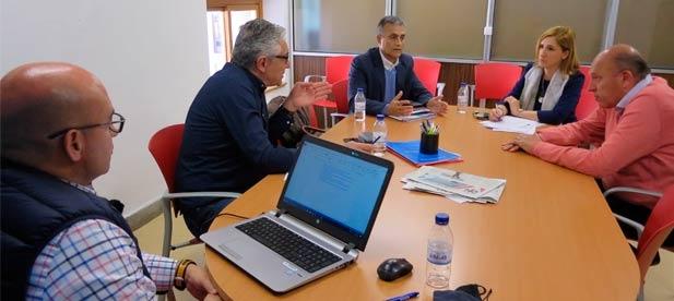 """Pradas: """"Queremos aportar ideas para dinamizar el turismo, sector estratégico para Castellón y motor de empleo y crecimiento"""""""