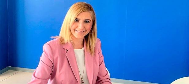 """Salomé Pradas, portavoz del PPCS, exige a Sánchez el cumplimiento de la inversión anunciada """"porque a los incumplimientos en materia de inversiones se suma la infrafinanciación"""""""