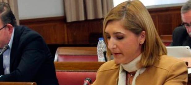"""Pradas ha asegurado que """"el PP trabaja para generar riqueza porque para criticar el PSPV ya se dedica a jornada completa""""."""