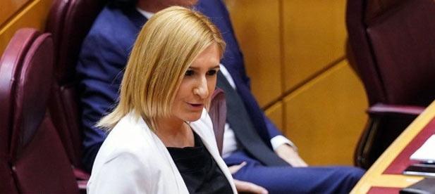 """""""Castellón merece inversiones, no el sablazo fiscal que Sánchez prepara con una subida de impuestos de 4.000 millones. Exigimos futuro frente a recortes"""", afirma Pradas"""