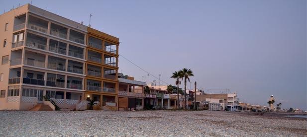 El GPP en Les Corts registra una Proposición No de Ley sobre las 241 casas en línea de costa de Nules