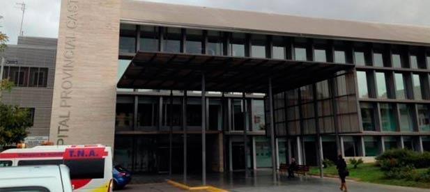 Cientos de pacientes esperaban poder tratarse en esta unidad del Hospital Provincial a partir de septiembre pero Puig ha decidido cerrarla sin avisar a médicos ni a pacientes