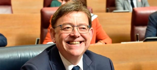 El Juzgado de lo Contencioso Administrativo número 5 de Valencia reconoció este lunes que el imputado ha sido letrado de un procedimiento del Ayuntamiento de Almenara