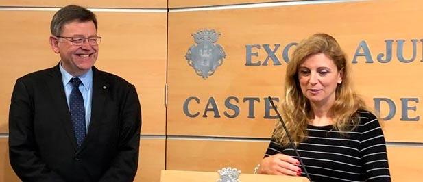 Mientras la ciudad reivindica una mejora en servicios públicos, como  sanidad o educación, el jefe de filas de la alcaldesa socialista, Amparo Marco, castiga de nuevo a los castellonenses.