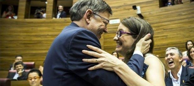 Desde el PP lamentan que el presidente socialista Ximo Puig no pare de aumentar el gasto en asesores personales mientras sigue asfixiando a los ayuntamientos de Castellón