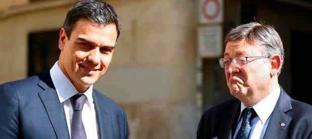 El balance interanual constata un aumento del 0,74% del número de desempleados en la provincia que demuestra que Sánchez destruye el empleo que Rajoy había creado