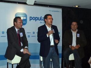 José Luis Ayllón, se ha mostrado muy satisfecho del éxito de la I Quedada Facebook de Castellón