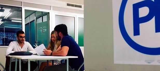 """Durá: """"La tauromaquia forma parte de esta 'adn' de la provincia de Castellón y desde NNGG queremos defender el 'bou al carrer' y La Magdalena."""""""