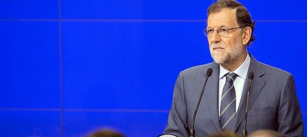 Mariano Rajoy preside la reunión de la Junta Directiva Nacional