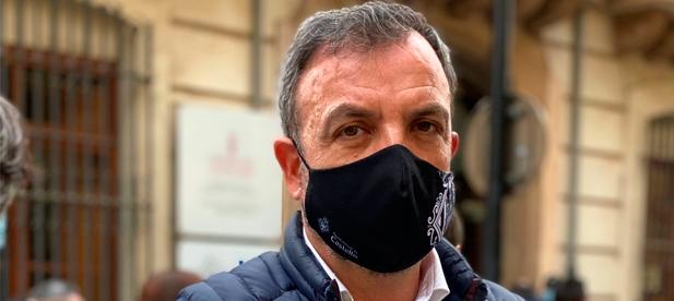 """Redondo: """"Desde el PP defendemos el cumplimiento de la legalidad, ahora bien, Puig y Marco no pueden seguir llevando a la desesperación a miles de hosteleros."""""""