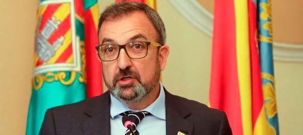 """Redondo: """"En lugar de centrarse en las necesidades de los castellonenses el gobierno tripartito ha preferido priorizar hasta finales del 2019 sus privilegios."""""""