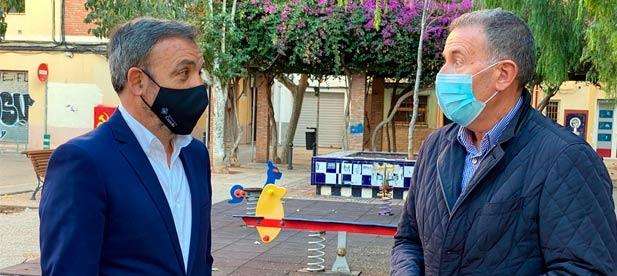 Los Populares respaldan al sindicato  policial CSIF en su petición al equipo de gobierno municipal liderado por la alcaldesa Amparo Marco para que sea ella la que medie de manera urgente para resolver cuanto antes esta problemática.