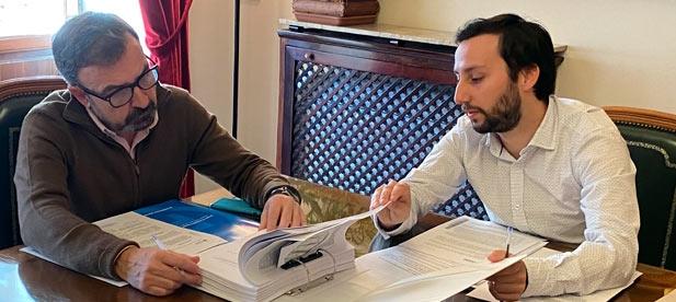 """Toledo: """"Han pasado 15 días y, al contrario de lo que ocurre con el PSOE, todavía no se nos ha facilitado la información."""""""
