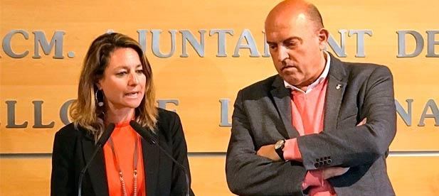 Denuncia que PSPV y Compromís no solo no cumplen lo que prometen y cobran más impuestos, sino que además han incrementado el gasto de personal en 10,2 millones sin que los castellonenses reciban mejores atenciones o servicios.