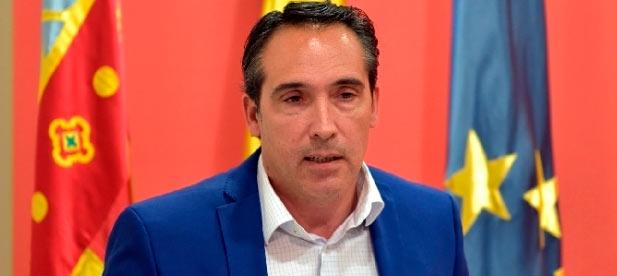"""Ibañez:  """"Puig ha pasado de la pancarta al silencio absoluto, consumando una traición en toda regla a la Comunitat Valenciana"""""""