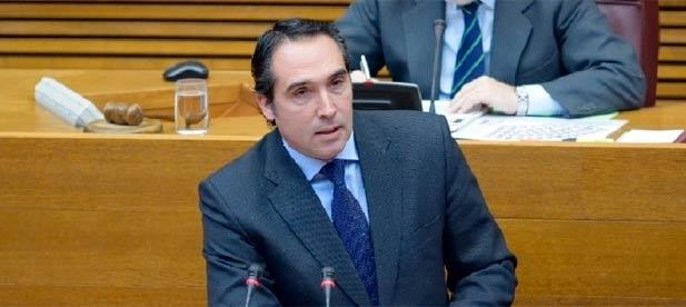 """Ibáñez ha puesto en valor la labor llevada a cabo por el Gobierno provincial de Castellón que """"una vez más ha actuado en defensa de los intereses generales de la provincia"""""""