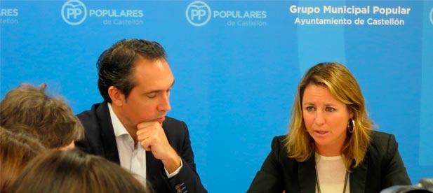 """Carrasco: """"Pretendemos subsanar carencias en materia sanitaria, educativa, social, cultural, y urbanísticas"""""""