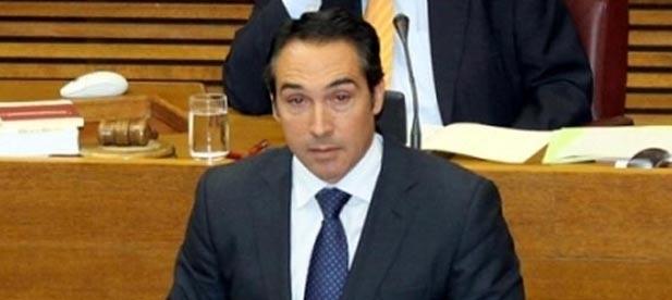 """Para Ibáñez este nuevo fracaso de Puig y Oltra evidencian """"que sólo les une el revanchismo y el rencor pero no tienen ni idea de gestionar, ni de cómo funcionan las administraciones"""""""