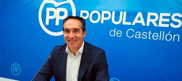 """Ibáñez: """"Exigimos la comparecencia del Conseller en la diputación permanente  para que explique el plan de ajuste y qué medidas va a tomar"""""""