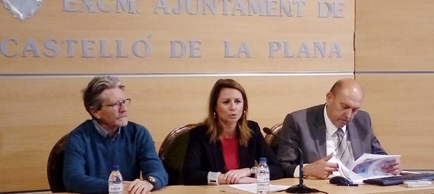 """Carrasco: """"Son argumentos que tratan de garantizar el desarrollo sostenible de la ciudad ligado a la creación de empleo"""""""