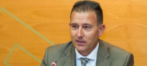 """Vicent Sales, portavoz del PP en Diputación, reivindica una institución """"que reclame las inversiones que por derecho le corresponden"""" en lugar de convertirse en sucursal bancaria"""