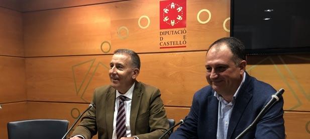"""Sales (PP): """"La Diputación debe seguir siendo una institución útil al servicio de los 135 municipios de la provincia, no una sucursal de donde Ximo Puig puede sacar dinero"""""""