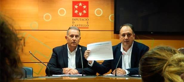 """Aguilella: """"El PSPV tiene la oportunidad de tender la mano a los pueblos que el Consell condena si convoca un segundo Plan Castellón 135 como hizo Moliner en 2018"""""""