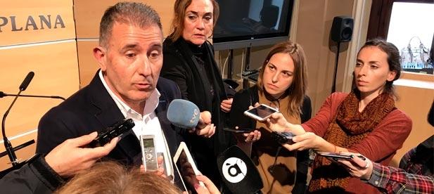 """Sales: """"Ali Brancal pasará a la historia de la gestión municipal como la responsable del área que prometió acabar con los desahucios en Castellón, pero no ha evitado ninguno; y que expulsó a los vecinos de los foros de participación ciudadana"""""""