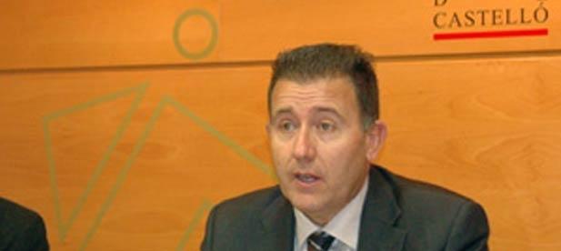 """El portavoz del PP, Vicent Sales, señala que """"ahora más que nunca, el PSPV debe garantizar que los recursos de esta institución son útiles a las familias de la provincia"""""""