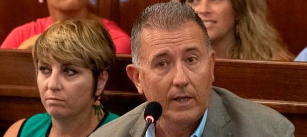 """El portavoz del PP lamenta que """"tras la abstención del PSOE se esconde un pacto con los separatistas para garantizarse la presidencia del Gobierno a partir del 10-N"""""""