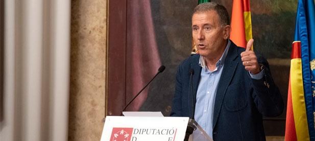 """Sales: """"Tras la derrota histórica del PSOE no es momento de hacer leña del árbol caído, hay que recuperar el consenso y aprobar un nuevo decreto"""""""