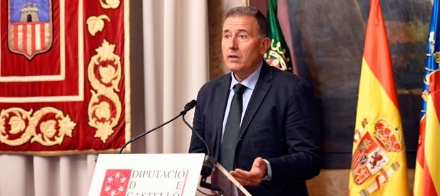 """Sales: """"El gran esfuerzo realizado por los gobiernos locales no se ha visto correspondido por el Gobierno de España"""""""
