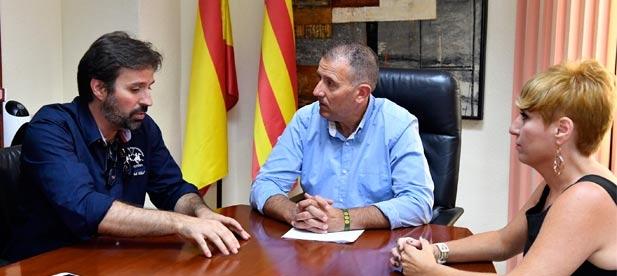 El portavoz del Grupo Municipal Popular de Torreblanca, José Antonio López, ha celebrado hoy que el Gobierno Provincial vaya a invertir más de 126.800 euros en mejorar la red de pluviales del camino Viejo de la Mar.