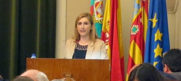 """Pradas: """"Es la decisión más importante que toma el Consejo Rector en 2 años y medio y la presidenta (del PSOE) ha tenido que utilizar su voto de calidad"""""""
