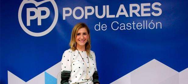 """Pradas: """"El PSOE es un lastre para los intereses de los vecinos de nuestra provincia"""""""