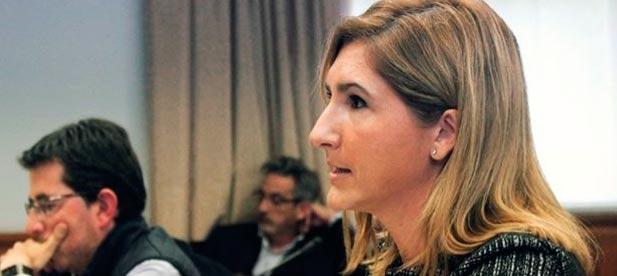 """Pradas: """"Esta mejora se debe a las medidas acometidas por el Gobierno de Mariano Rajoy, que sigue en la buena dirección"""""""