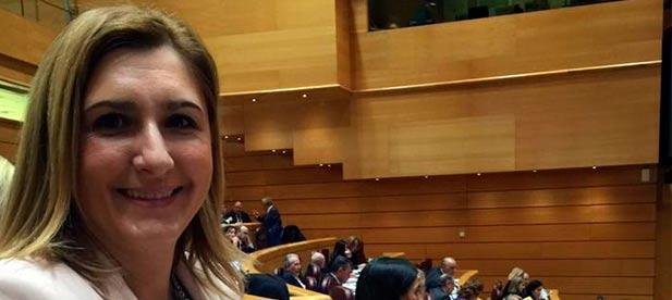 """Pradas: """"Los españoles nos merecemos saber toda la verdad sobre el viaje de Pedro Sánchez y familia a Castellón porque lo vamos a pagar nosotros"""""""