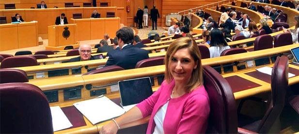 """Pradas: """"Hay signos inequívocos de desaceleración en España, una situación que empeora el gobierno del PSOE con decisiones como subir el impuesto del diésel y la cuota de los autónomos que lastrarán la creación de empleo"""""""