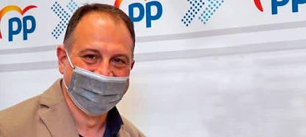 """Aguilella: La izquierda prometió blindar la tarifa de luz y """"ahora no saben por dónde tirar y ante su incapacidad manifiesta la respuesta de PSOE y Podemos es pelearse entre ellos"""""""