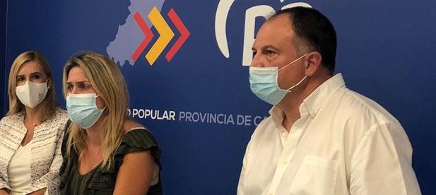 Aguilella ha respondido así al nuevo exabrupto lanzado por un alto cargo del Consell de la Generalitat, quien ha atacado directamente la inversión que la empresa Amazon está acometiendo en el municipio de Onda.