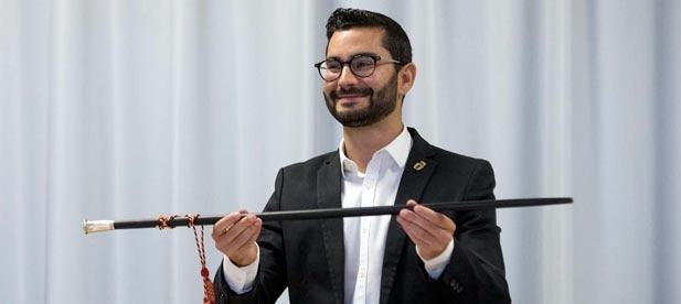 Samuel Falomir (PSOE)