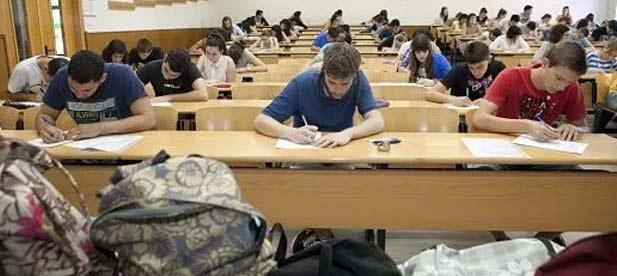 Para evitar las desventajas entre los estudiantes, los populares defienden la implantación de una prueba EBAU única para toda España.