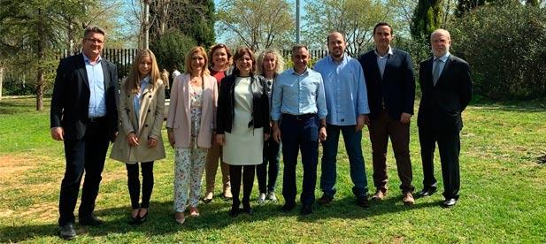 """Pradas: """"La única prioridad es defender a Castellón en Madrid"""""""