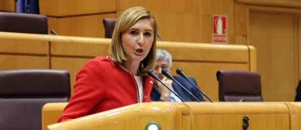 """Pradas: """"Es inaudito que la Generalitat aún no haya ejecutado ninguna obra para la restauración ambiental del paraje"""""""