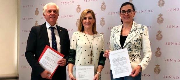 El GPP del PP en el Senado ha presentado varias enmiendas a los Presupuestos Generales del Estado de 2018 que benefician a la provincia de Castellón.