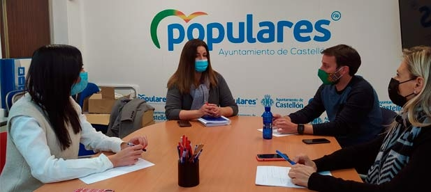 """Fabregat: """"Castellón no puede permitirse más recortes en Atención Primaria en un momento tan crítico como éste, por lo que pedimos al Grupo Parlamentario Popular aunar esfuerzos para revertir la situación"""""""