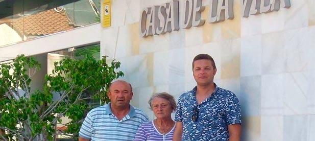 PSOE y Compromis vetan la propuesta del PP de dedicar una calle a Miguel Ángel Blanco.